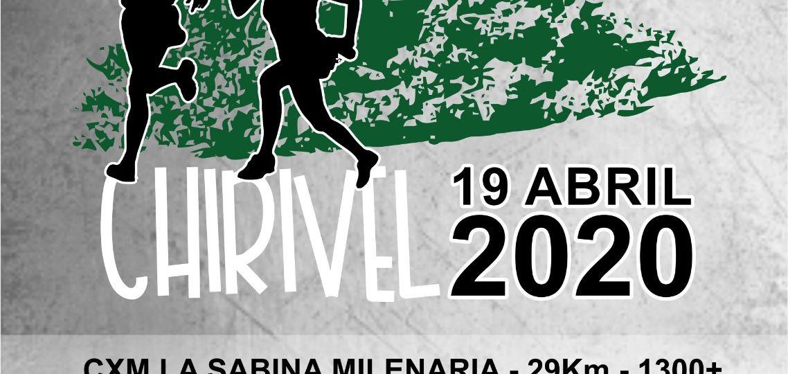 Cartel I CxM Sabina Milenaria